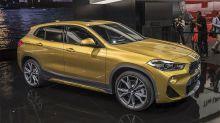 BMW follows Mercedes-Benz, pulls out of 2019 Detroit Auto Show