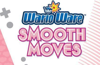 Wii Fanboy Giveaway: WarioWare Smooth Moves