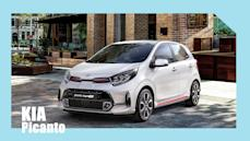 小車也有車道維持!KIA Picanto 安全大進化 54.9萬元起登場!