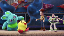 'Toy Story 4' gets a new teaser featuring Keegan-Michael Key and Jordan Peele