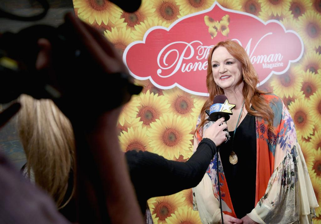 'The Pioneer Woman' star Ree Drummond's daughter arrested for underage drinking