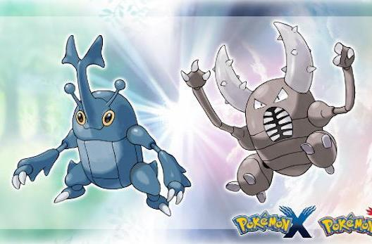 Nintendo Network smuggles Pinsir, Heracross through Pokemon X / Y's customs