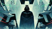 Star Wars drops 40th anniversary poster for 'The Empire Strikes Back'