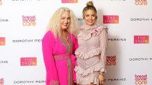 Lydia Bright's mum Debbie predicted her pregnancy – and her split from boyfriend Lee Cronin
