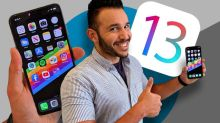 Las 5 MEJORES funciones de IOS 13 para tu iPhone