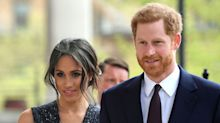 Meghan Markle And Prince Harry's Security Will No Longer Be Funded By Canada