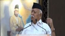 Why US election candidates talking about India must listen to Mohan Bhagwat's speech