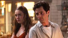 """""""You"""" Star Victoria Pedretti on Love Quinn's Season 2 Twist Ending"""