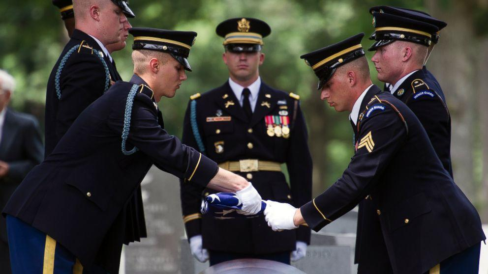 'Restored Honor': A World War II Pilot's Long Road Home