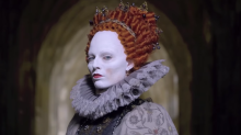 Margot Robbie is unrecognisable in first 'Mary, Queen of Scots' trailer