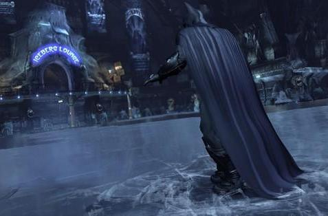 Paul Dini explains absence from next Batman game