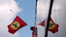 Ferrari looks to iconic past designs with new Monza models