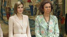 ¿Por qué hay tensiones entre Letizia y doña Sofía? Sabemos los motivos