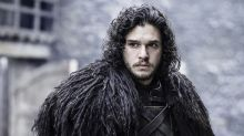Why Kit Harington Cried While Reading Last 'Game of Thrones' Script (Video)