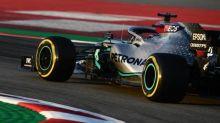 F1 - GP d'Allemagne - Le Grand Prix d'Allemagne pourra accueillir 20 000 spectateurs