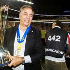 Gold Cup Trophy Builds Confidence for USA, but Work Still Remains