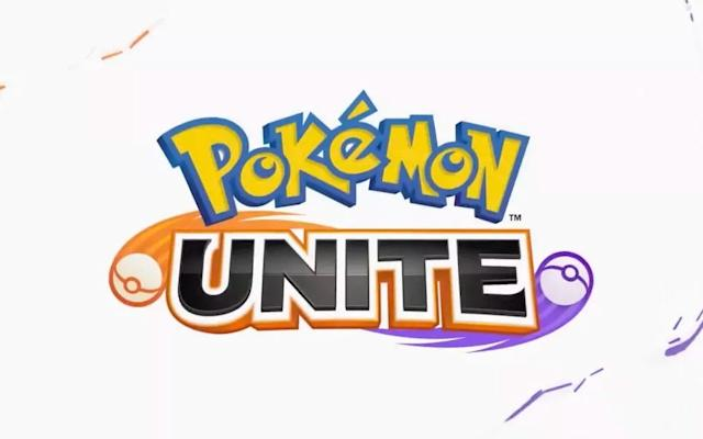 'Pokémon Unite' is a free-to-start MOBA for Nintendo Switch and mobile