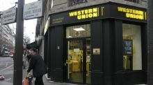 Western Union IsWeighing Sale of Business-Payments Unit
