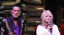 Dolly Parton shares tribute after brother Randy dies aged 67