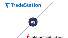 Tradestation vs. Interactive Brokers 2019