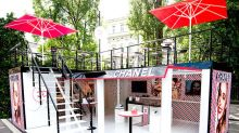 Hot Fashion News: Das Coco Chanel Pop-up Café kommt nach Deutschland!