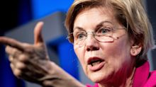 Sen. Elizabeth Warren calls on ex-FDA chief Gottlieb to resign from Pfizer's board, says it 'smacks of corruption'