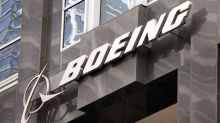 Pentagon cancels Boeing's billion-dollar anti-missile project