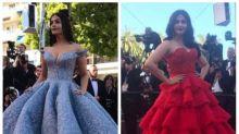 Aishwarya Rai Bachchan on fashion police: If it gets nasty, I am going to react