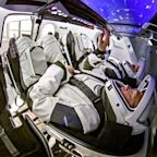 SpaceX is launching its first human crew to space Saturday. How coronavirus affected preparations