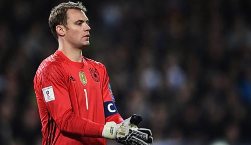 DFB-Team: Neuer sagt Länderspiele ab - Trapp nachnominiert