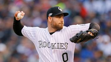 Ottavino: 'I would strike Babe Ruth out every time'