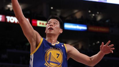 【運動專欄/李亦伸】林書豪重返NBA最可能選項