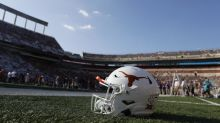 Tom Herman said school has no mandate requiring players to stand for 'The Eyes of Texas'