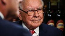 Buffett's Berkshire May Pick Up Stake In Kotak Mahindra Bank, CNBC-TV18 Reports