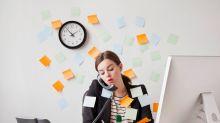 Ser workaholic no siempre dañaría la salud