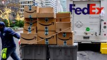 FedEx opt out of Express contract with Amazon may be good thing, analysts say