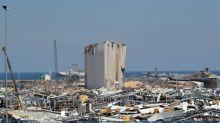 Libanon stellt Wiederaufbauprogramm für Wohnungen und Geschäfte in Beirut vor