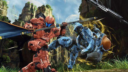 Start planning: Halo 4's Forge maps detailed on video