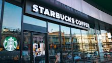 Starbucks posts Q4 earnings, basically matches estimates