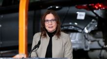 GM CEO Barra at bargaining table for talks with UAW: sources