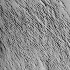 Medusae Fossae: Scientists Have Finally Figured Out How These Mysterious Martian Rock Formations Were Made