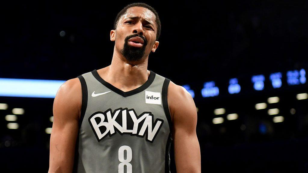 Spencer Dinwiddie reportedly still plans to launch investment platform despite NBA prohibiting it