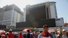Striking Cambodian casino workers return to work in NagaWorld deal