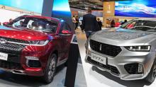 Wie gefährlich Chinas Autobauer werden
