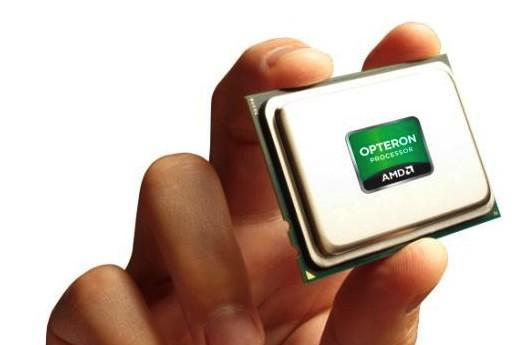 AMD unveils Open 3.0: an Opteron 6300 platform for the Open Compute Project