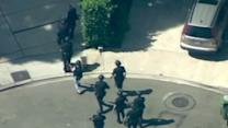 LAPD Cracks Down on 'Swatting' After Escalation of Pranks