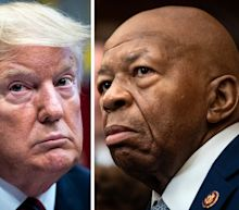 Rep. Cummings: 'No doubt' about President Trump being racist