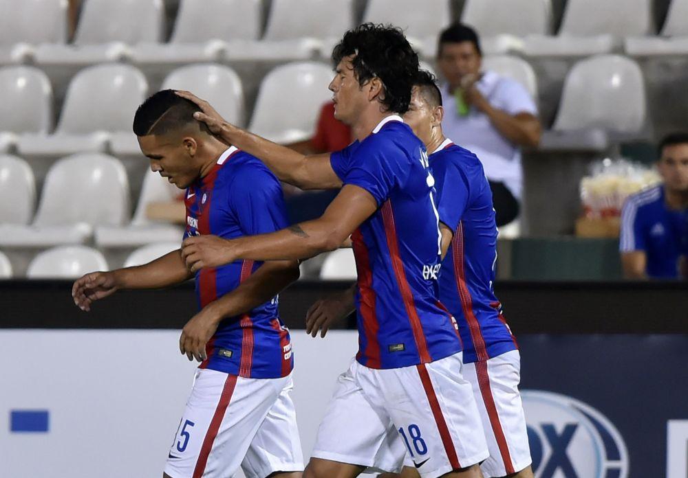 Cerro Porteño bajó al puntero y se acomoda en la tabla