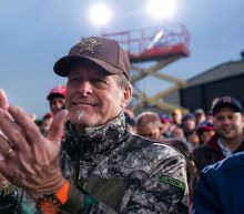 Ted Nugent reacts after testing positive for COVID: 'Never been so sick in my life'