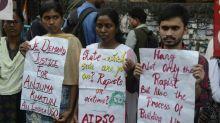 Indian police investigated over killings of rape suspects